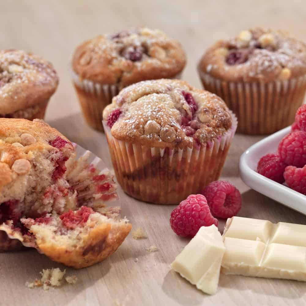 Healthy Muffin Recipes: On-The-Go Recipes To Try
