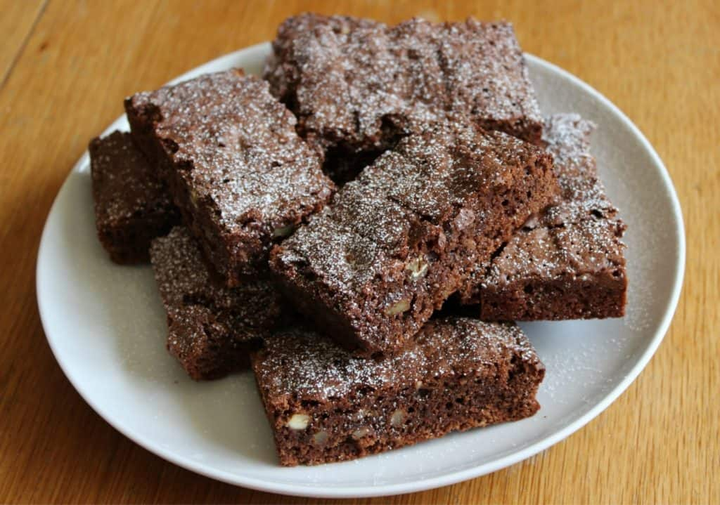 Healthy Brownie Recipes For Your Loved Ones