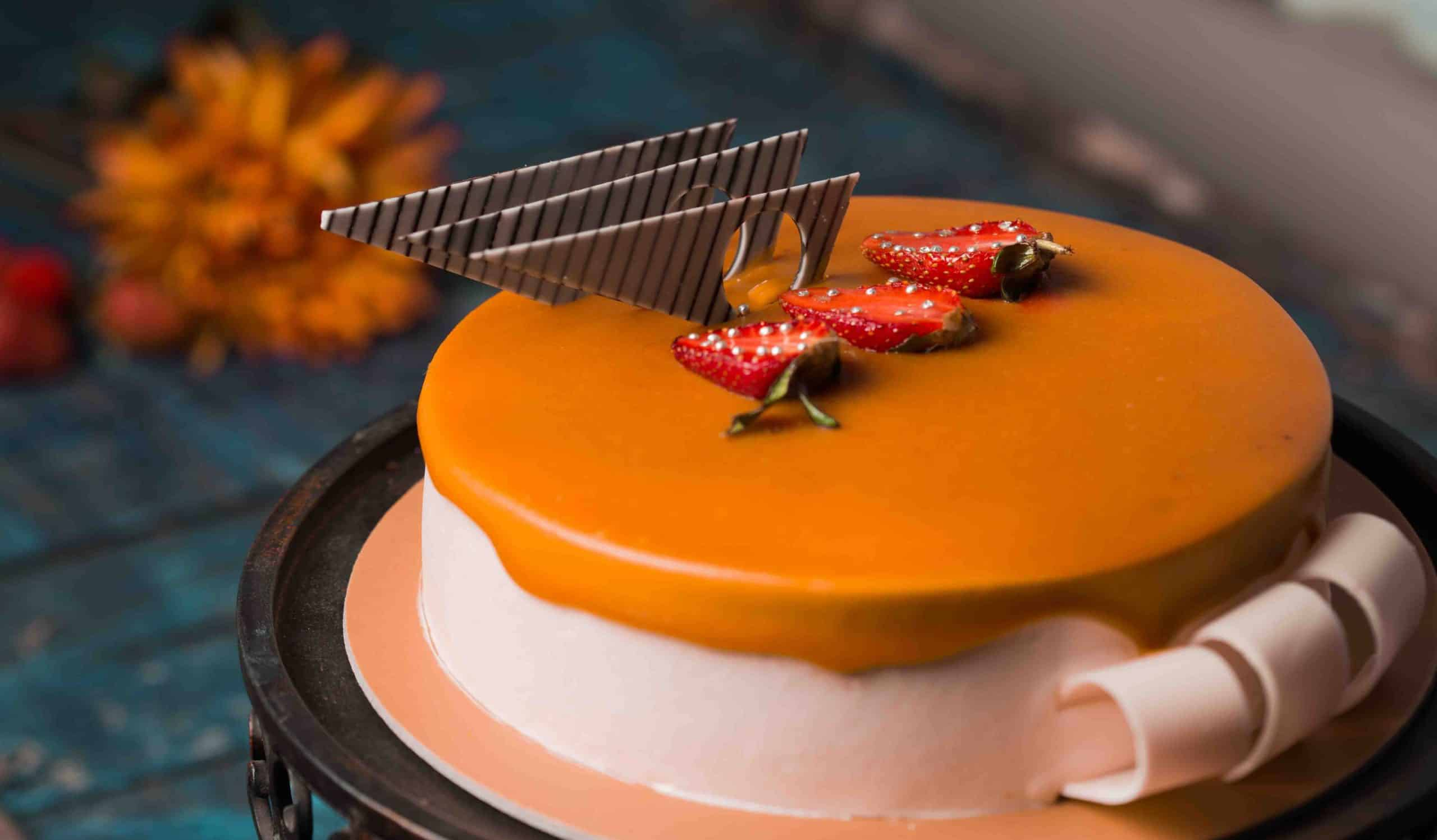 Cake Decorate: Know More About The Pastry Set