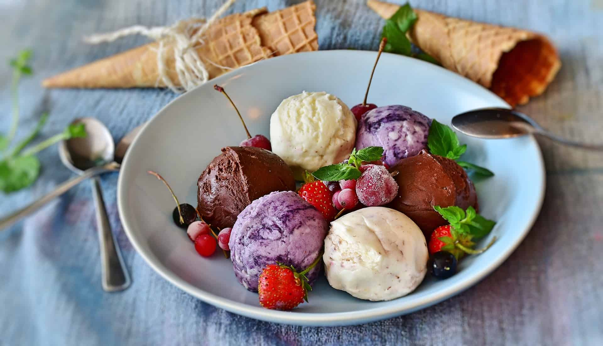 Making Ice Creams: The Step By Step Guide