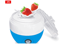 What Is Yogurt Maker Dessert Kitchen Appliance