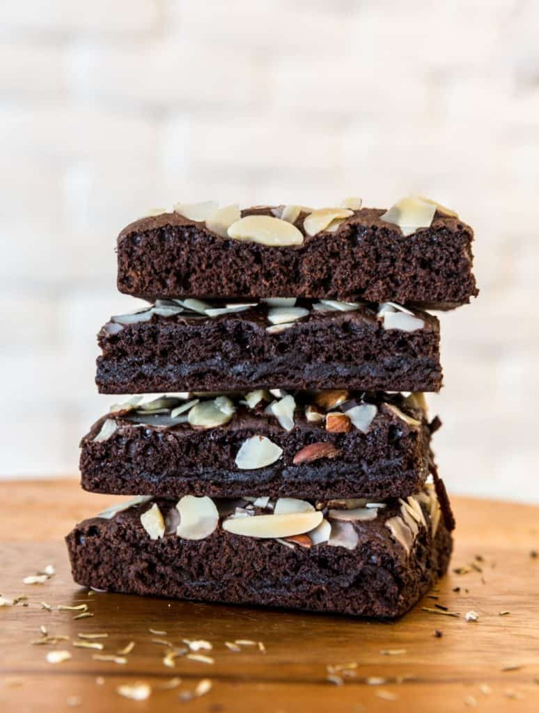 Healthy Brownies - Delicious Weight Loss Food