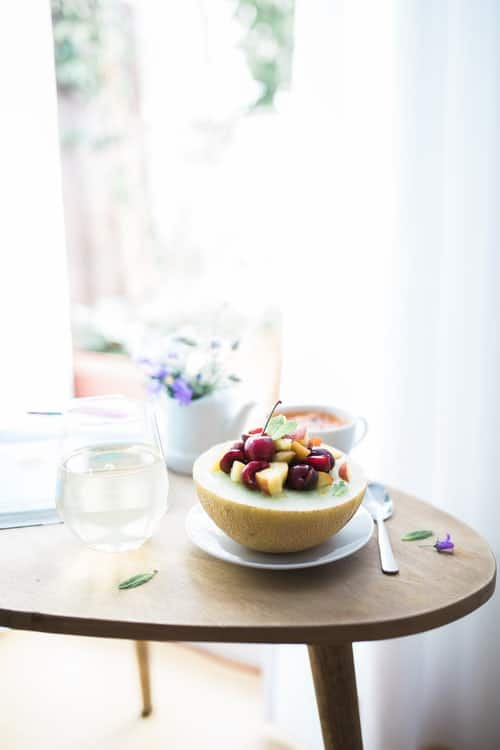 Healthy Desserts For Healthy Living