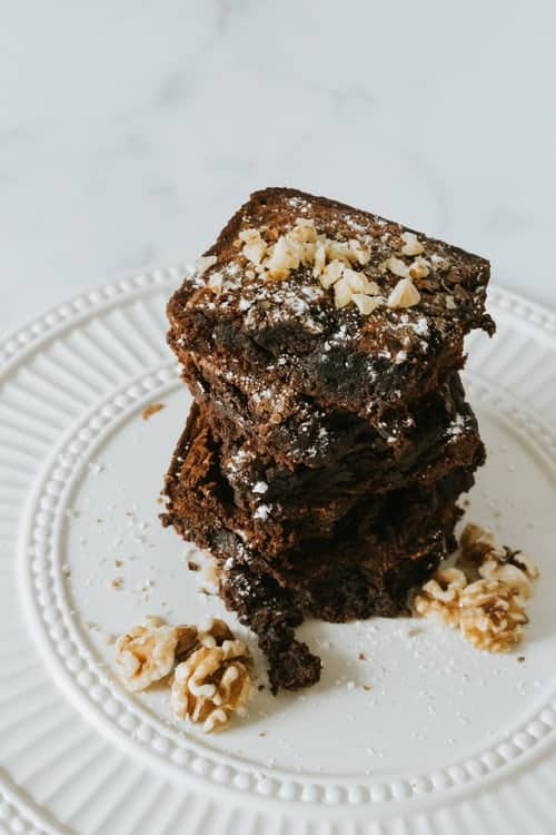 Best Ingredients To Include In Delicious Healthy Brownies?