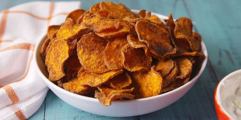 tips on how to enjoy healthy chips