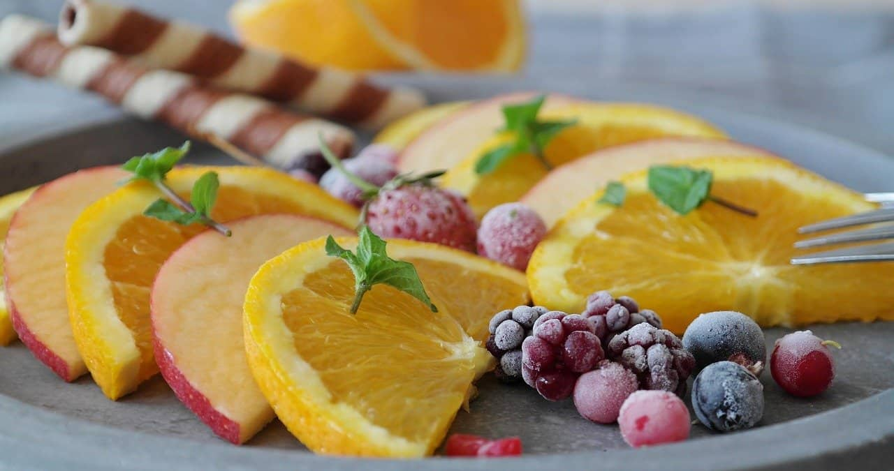 healthy sweets to eat